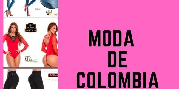 MODA DE COLOMBIA ........ATREVIDA Y ELEGANTE