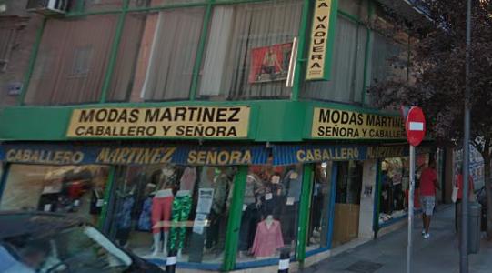 Donde comprar jeans colombianos en Madrid?